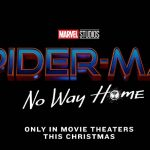 "REVEALED: Spider-man's title will be ""No Way Home"""